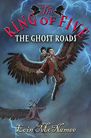 THE GHOST ROADS