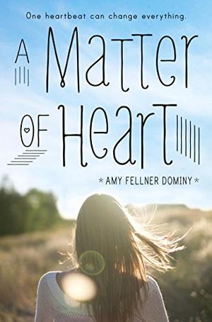 A MATTER OF HEART