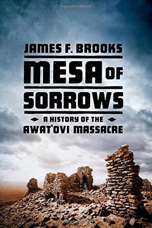 MESA OF SORROWS