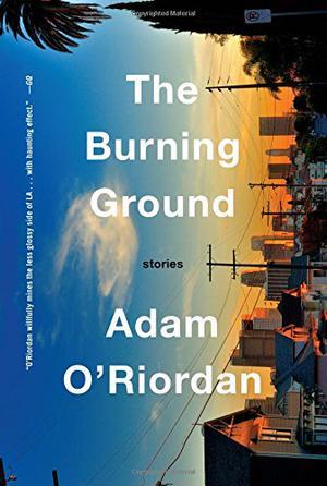 THE BURNING GROUND