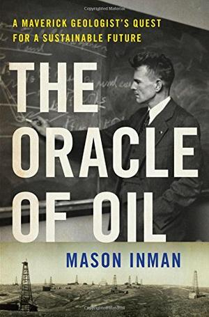 THE ORACLE OF OIL
