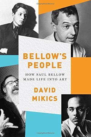 BELLOW'S PEOPLE