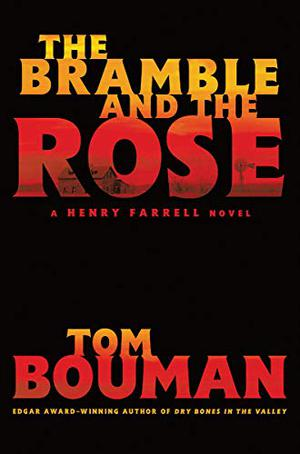 THE BRAMBLE AND THE ROSE