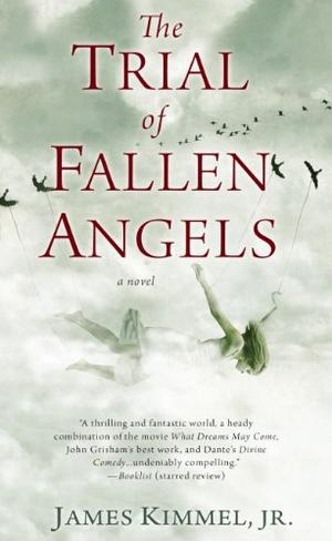 THE TRIAL OF FALLEN ANGELS