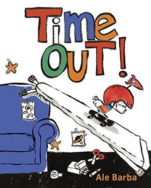 TIME OUT!