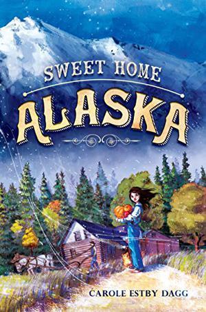 SWEET HOME ALASKA