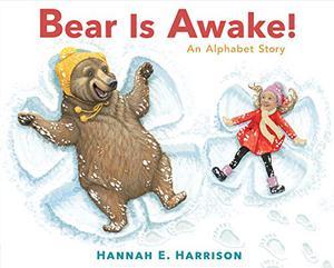 BEAR IS AWAKE!