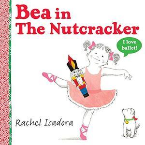 BEA IN <i>THE NUTCRACKER</i>
