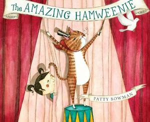 THE AMAZING HAMWEENIE