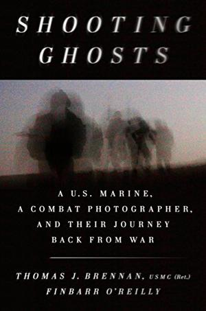SHOOTING GHOSTS