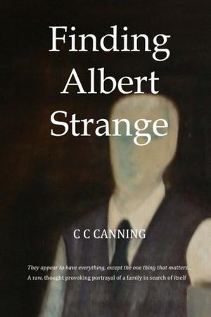 Finding Albert Strange
