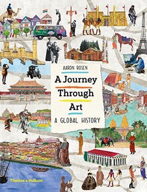 A JOURNEY THROUGH ART