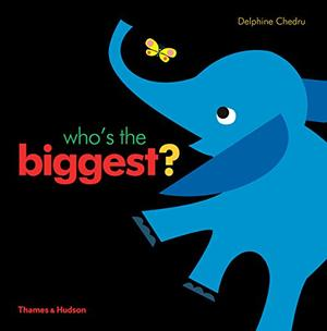 WHO'S THE BIGGEST?