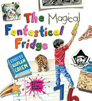 THE MAGICAL FANTASTICAL FRIDGE