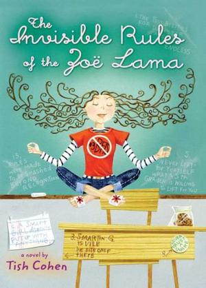 THE INVISIBLE RULES OF THE ZOË LAMA