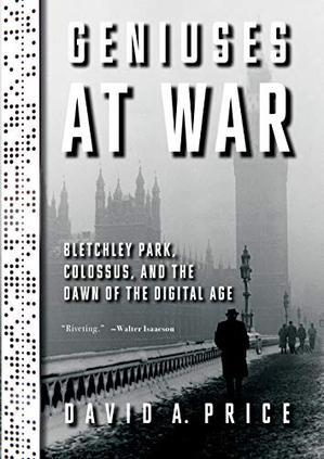 GENIUSES AT WAR