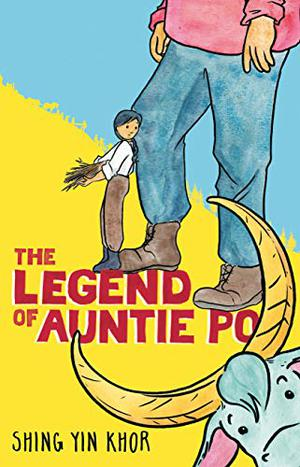 THE LEGEND OF AUNTIE PO