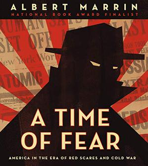 A TIME OF FEAR
