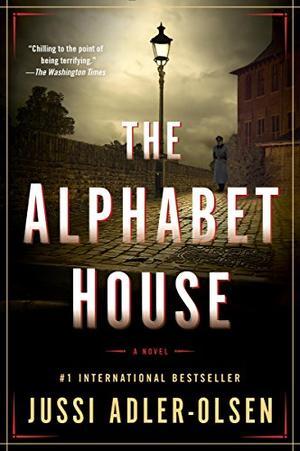 THE ALPHABET HOUSE