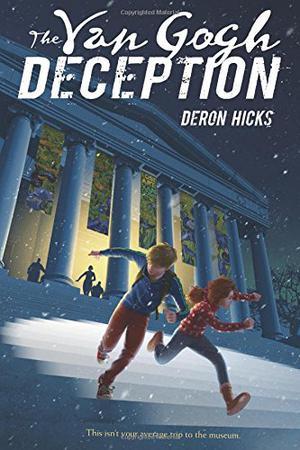 THE VAN GOGH DECEPTION