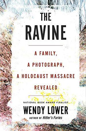 THE RAVINE