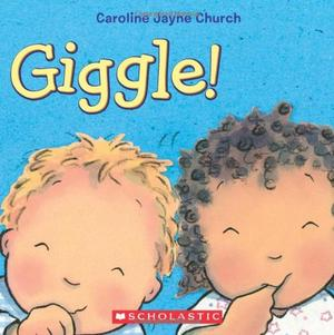 GIGGLE!