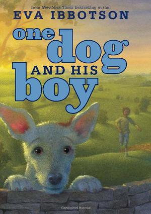 ONE DOG AND HIS BOY