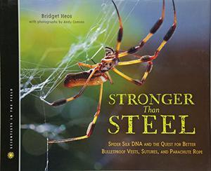 STRONGER THAN STEEL