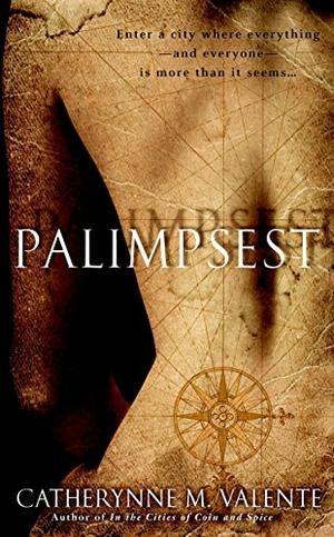 PALIMPSEST