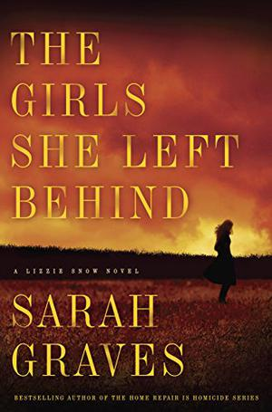 THE GIRLS SHE LEFT BEHIND