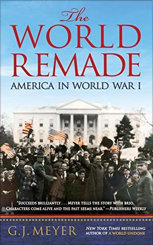 THE WORLD REMADE