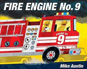 FIRE ENGINE NO. 9