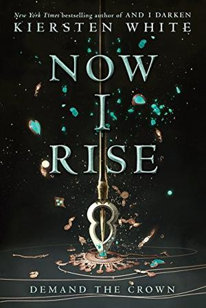 Now i rise book 1