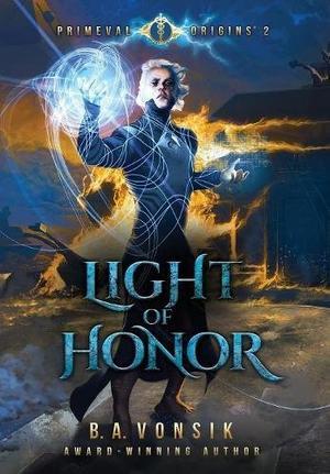 LIGHT OF HONOR