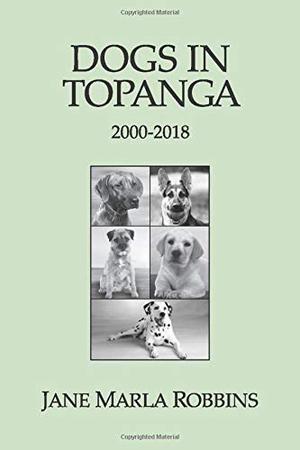DOGS IN TOPANGA!