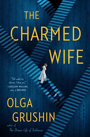 THE CHARMED WIFE