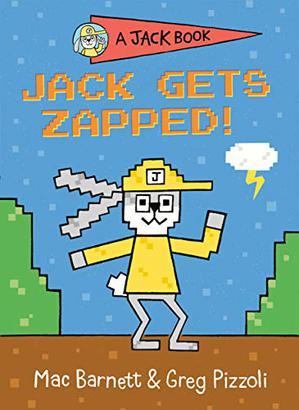 JACK GETS ZAPPED!