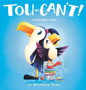 TOU-CAN'T!