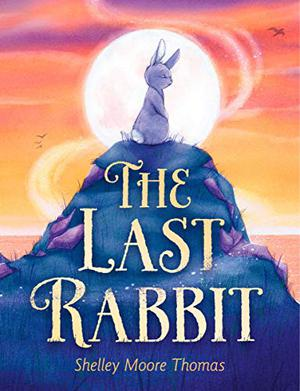 THE LAST RABBIT