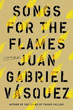 SONGS FOR THE FLAMES