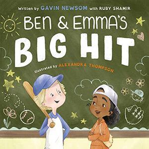 BEN & EMMA'S BIG HIT