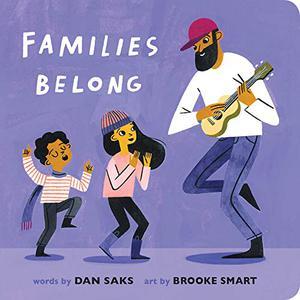 FAMILIES BELONG