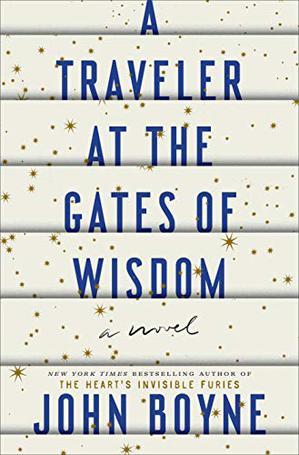 A TRAVELER AT THE GATES OF WISDOM