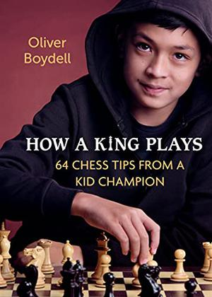 HOW A KING PLAYS