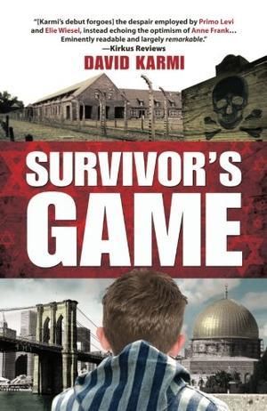 SURVIVOR'S GAME