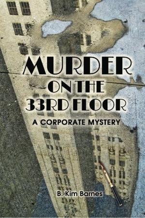 MURDER ON THE 33RD FLOOR