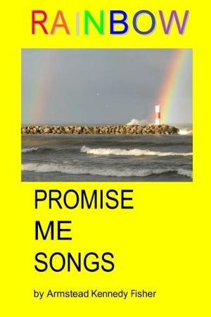 RAINBOW PROMISE ME SONGS