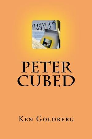 PETER CUBED