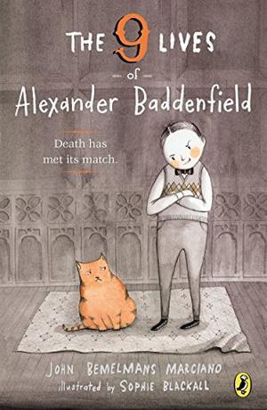 THE 9 LIVES OF ALEXANDER BADDENFIELD