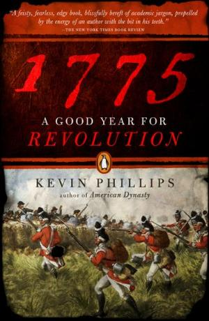 1775 By Kevin Phillips Kirkus Reviews